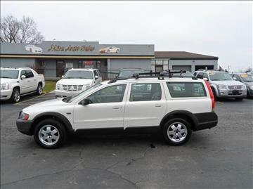 2002 Volvo XC for sale in Cincinnati, OH