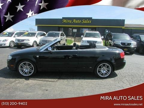 Mira Auto Sales >> Cars For Sale In Cincinnati Oh Mira Auto Sales