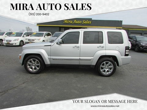 2009 Jeep Liberty for sale in Cincinnati, OH