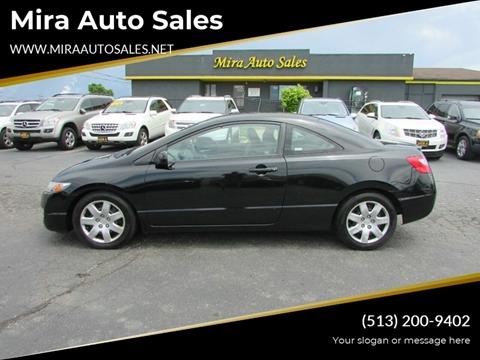 2009 Honda Civic for sale in Cincinnati, OH