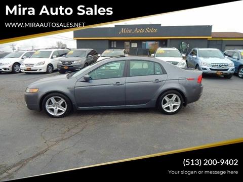 Mira Auto Sales >> Mira Auto Sales Cincinnati Oh Inventory Listings