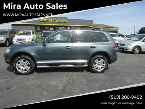 Mira Auto Sales >> Mira Auto Sales Cincinnati Oh Inventory Listings