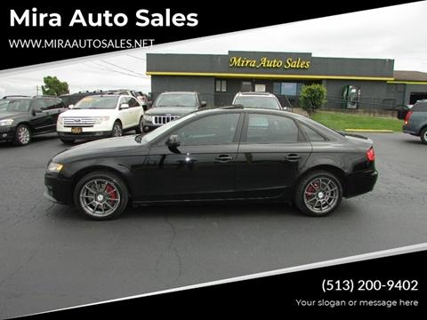 Mira Auto Sales >> Mira Auto Sales Car Dealer In Cincinnati Oh