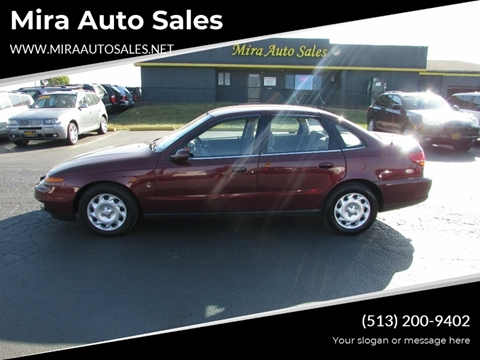 2001 Saturn L-Series for sale in Cincinnati, OH