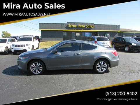 2010 Honda Accord for sale in Cincinnati, OH