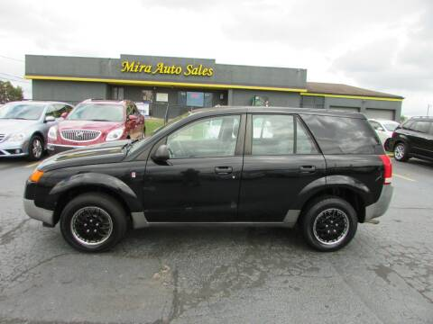 2003 Saturn Vue for sale at MIRA AUTO SALES in Cincinnati OH