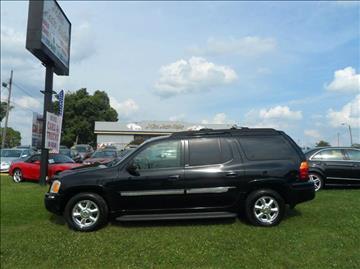 2003 GMC Envoy XL for sale in Cincinnati, OH