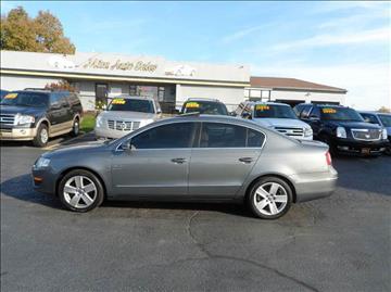2008 Volkswagen Passat for sale in Cincinnati, OH
