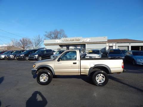 2003 Toyota Tacoma for sale in Cincinnati, OH