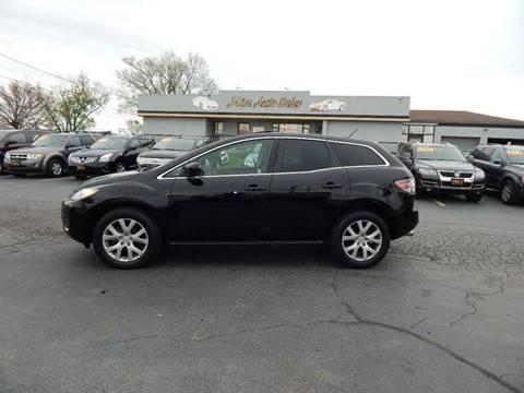 2009 Mazda CX-7 for sale in Cincinnati, OH