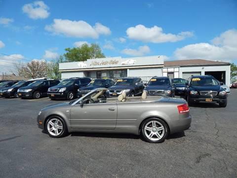 2007 Audi A4 for sale in Cincinnati, OH