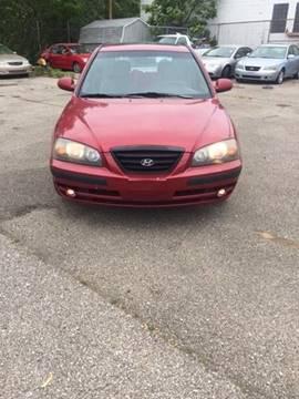 2005 Hyundai Elantra for sale in Cincinnati OH