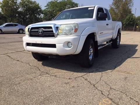 2008 Toyota Tacoma for sale in Cincinnati OH
