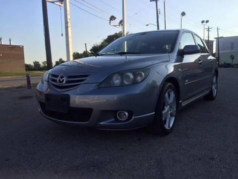 2006 Mazda MAZDA3 for sale in Cincinnati OH
