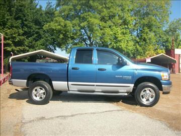 2006 Dodge Ram Pickup 2500 for sale in Sulphur Springs, TX