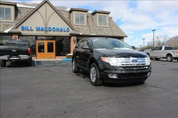 2010 Ford Edge for sale in St. Clair, MI