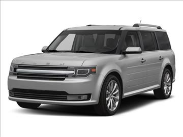 2017 Ford Flex for sale in St. Clair, MI