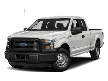 2017 Ford F-150 for sale in St. Clair, MI