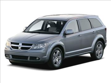 2009 Dodge Journey for sale in St. Clair, MI