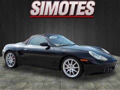 2000 Porsche Boxster for sale in Minooka, IL