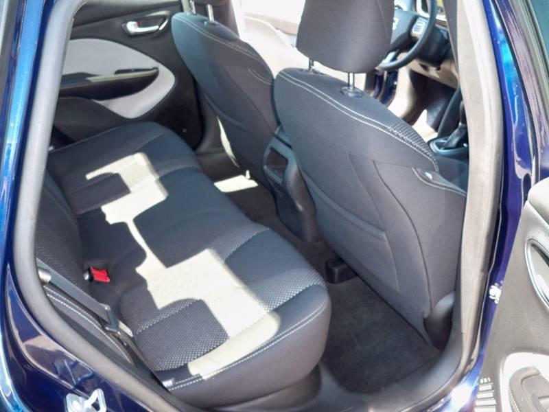 2016 Dodge Dart SXT 4dr Sedan - Murray KY