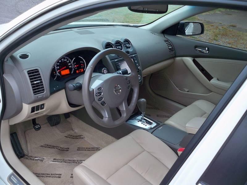 2012 Nissan Altima 3.5 SR 4dr Sedan - Murray KY