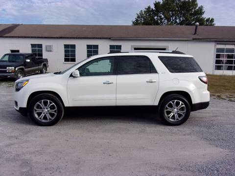 2013 GMC Acadia for sale in Murray, KY