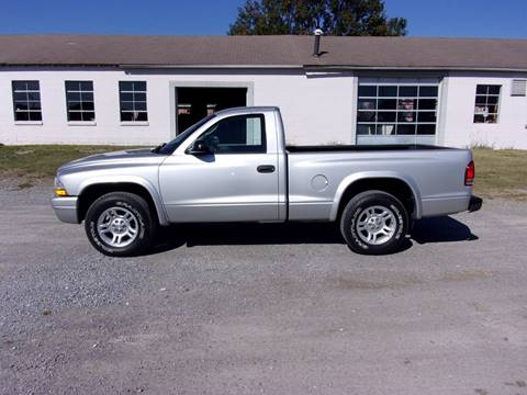 2003 Dodge Dakota for sale in Murray, KY