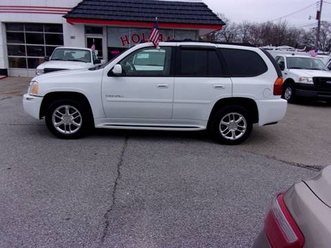 2006 GMC Envoy for sale in Murray, KY
