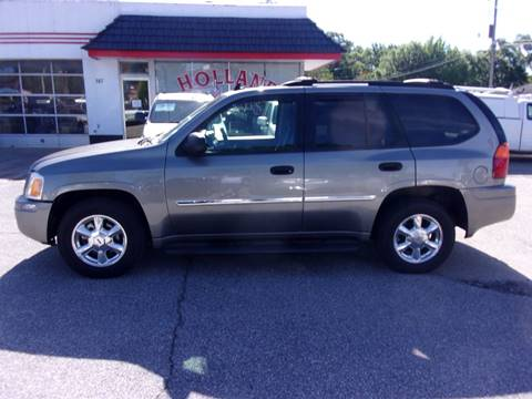 2007 GMC Envoy for sale in Murray, KY