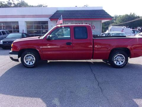 2007 Chevrolet Silverado 1500 Classic for sale in Murray, KY