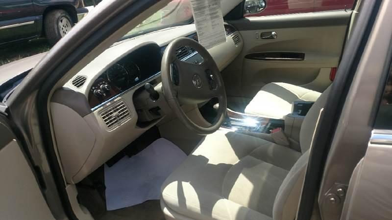 2007 Buick LaCrosse CX 4dr Sedan - Ashland KY