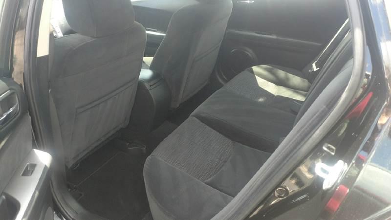 2010 Mazda MAZDA6 i Touring 4dr Sedan 6M - Ashland KY