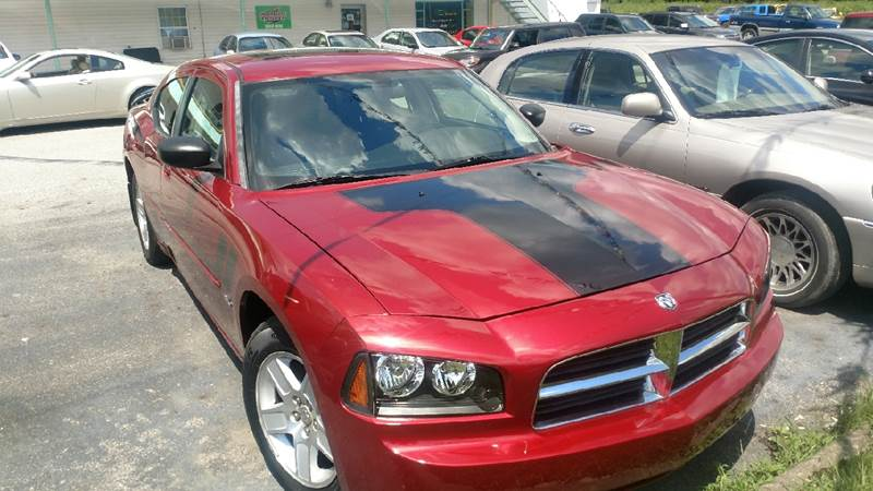 2006 Dodge Charger SE 4dr Sedan - Ashland KY
