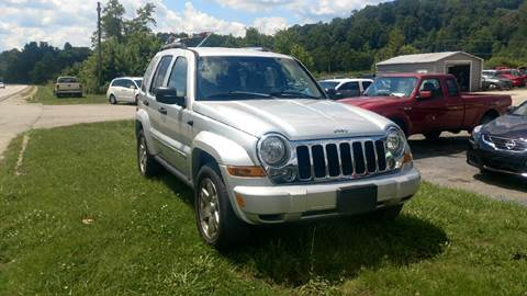 2006 Jeep Liberty for sale in Ashland, KY