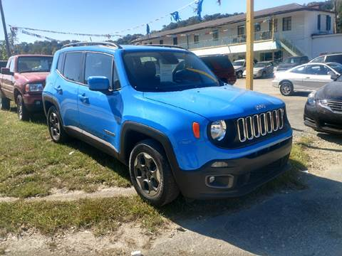 2015 Jeep Renegade for sale in Ashland, KY
