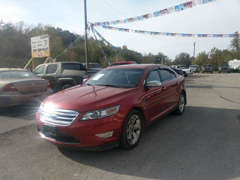 2011 Ford Taurus for sale in Ashland, KY