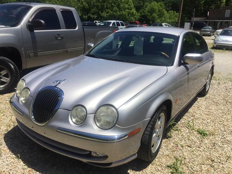 2000 Jaguar S Type 3.0 4dr Sedan   Morehead KY