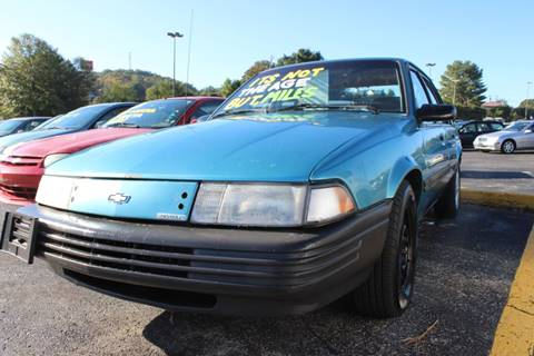 1994 Chevrolet Cavalier for sale in Morehead, KY