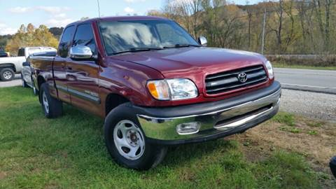 2002 Toyota Tundra for sale in Ashland, KY