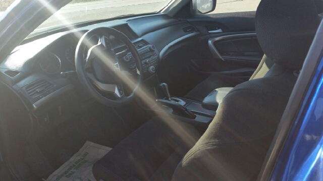 2008 Honda Accord EX 2dr Coupe 5A - Ashland KY