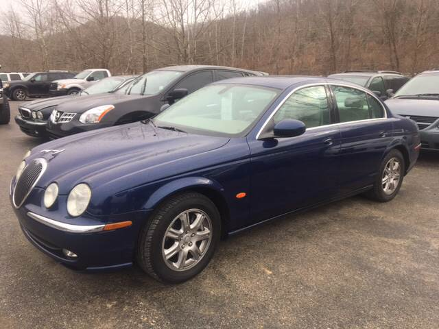 2004 Jaguar S-Type 3.0 4dr Sedan - Morehead KY