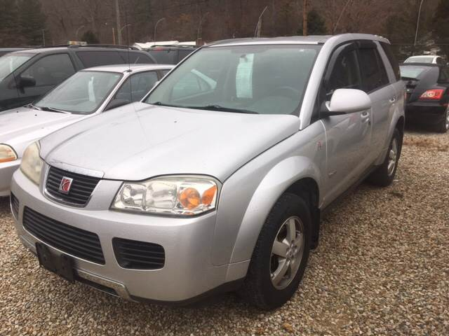 2007 Saturn Vue Green Line 4dr SUV - Morehead KY