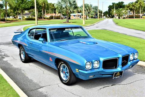 1971 Pontiac Le Mans for sale in Lakeland, FL