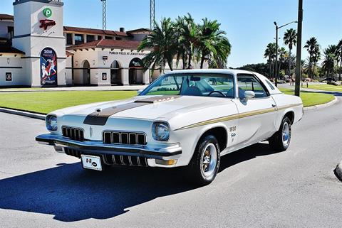 1973 Oldsmobile 442 for sale in Lakeland, FL
