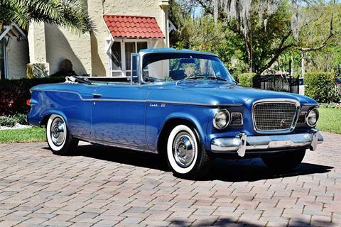 1960 Studebaker Lark Viii for sale in Lakeland, FL