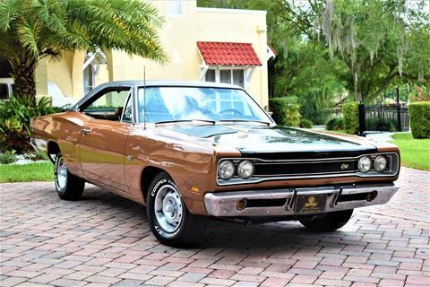 1969 Dodge Super Bee for sale in Lakeland, FL