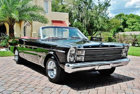 1966 Ford Galaxie for sale in Lakeland, FL