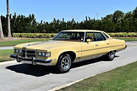 1975 Pontiac Grand Ville for sale in Lakeland, FL