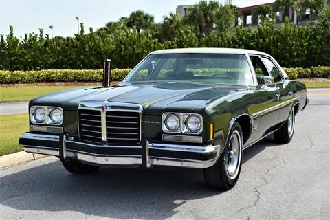 1974 Pontiac Catalina for sale in Lakeland, FL